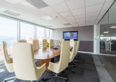 Collingwood-Boardroom